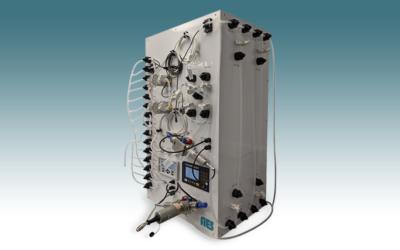 Introducing Single Use Chromatography